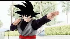 Dragon Ball Xenoverse Goku Black