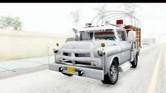 Chevrolet 3100 Diesel v2