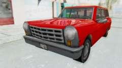 GTA 3 Perennial