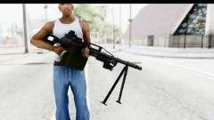 Kalashnikov PK (PKM) Holo