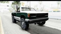 Yosemite Truck
