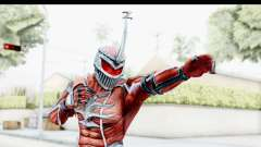 Lord Zedd from Power Rangers Mighty Morphin para GTA San Andreas
