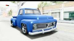 GTA 5 Vapid Slamvan without Hydro IVF