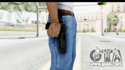 FarCry 3 - Colt 1911 para GTA San Andreas