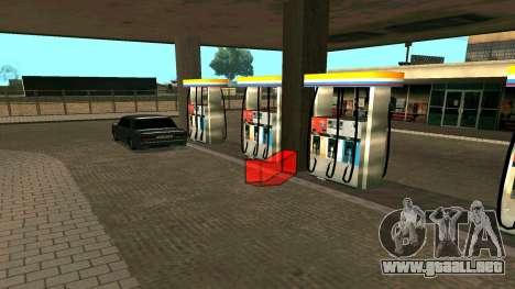 Nuevo token para GTA San Andreas