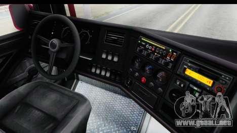 GTA 5 MTL Dune 3D Shadow IVF para visión interna GTA San Andreas