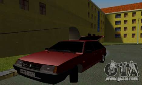 2109 para GTA San Andreas left