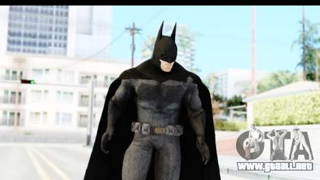 Batman vs. Superman - Batman v2 para GTA San Andreas