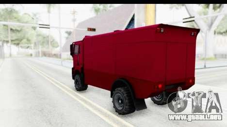 GTA 5 MTL Dune 3D Shadow IVF para GTA San Andreas left
