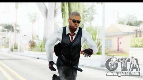 CS:GO The Professional v3 para GTA San Andreas
