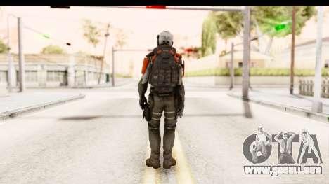 Homefront The Revolution - KPA v2 Original para GTA San Andreas tercera pantalla