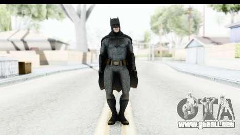 Injustice God Among Us - Batman BVS para GTA San Andreas segunda pantalla