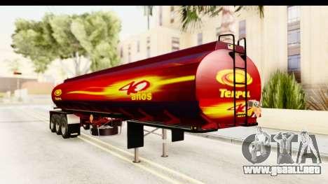 Trailer Colombia v3 para GTA San Andreas