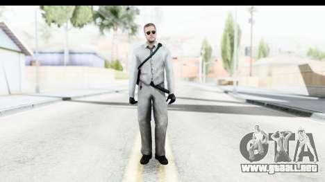 CS:GO The Professional v1 para GTA San Andreas segunda pantalla