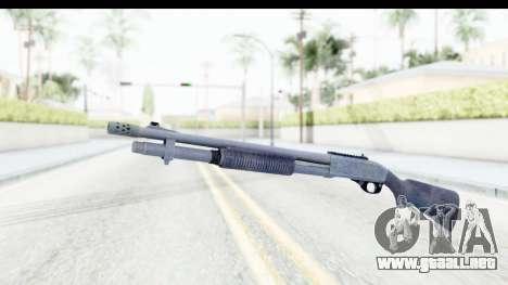 Remington 870 Tactical para GTA San Andreas