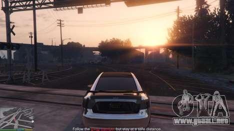 GTA 5 Story Mode Heists [.NET] 1.2.3 octavo captura de pantalla