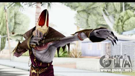 Arcane Horror from Dragon Age para GTA San Andreas