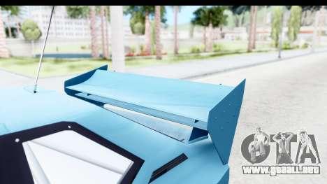 GTA 5 Obey Omnis para visión interna GTA San Andreas