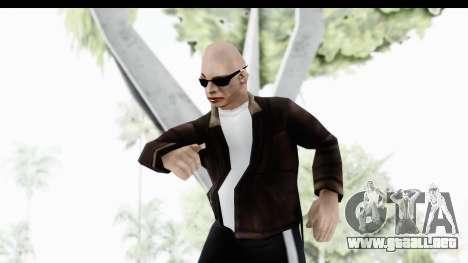 Gopnik para GTA San Andreas