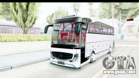 Mercedes-Benz Travego 2016 para GTA San Andreas
