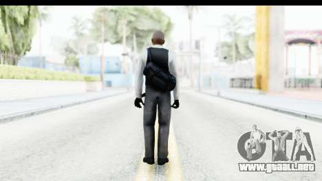 CS:GO The Professional v3 para GTA San Andreas tercera pantalla