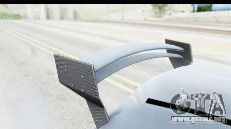 GTA 5 Grotti Brioso RA IVF para visión interna GTA San Andreas