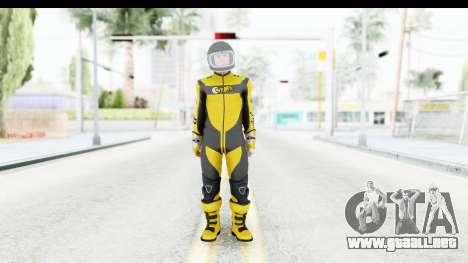Cunning Stunts DLC Male Skin para GTA San Andreas segunda pantalla