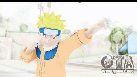 Naruto Ultimate Ninja Storm 4 Naruto Uzumaki v1 para GTA San Andreas