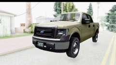 Ford F-150 Stock para GTA San Andreas