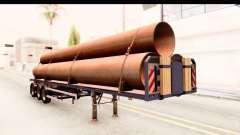 Trailer ETS2 v2 Nr. 1 para GTA San Andreas