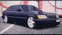 Mercedes-Benz W140