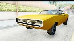 Imponte Dukes 1971 para GTA San Andreas