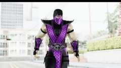 Mortal Kombat vs DC Universe - Rain para GTA San Andreas