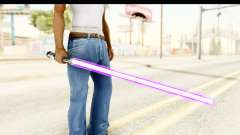 Sword Art Online II - Kiritos Saber
