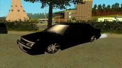 2115 negro para GTA San Andreas