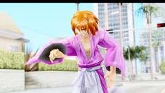 Kenshin v1 para GTA San Andreas
