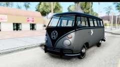 Volkswagen Transporter T1 Deluxe Bus