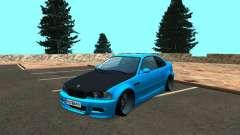 BMW M3 E46 Postura