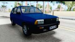 Dacia Liberta
