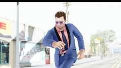 GTA 5 Online Skin Random para GTA San Andreas