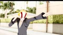 Bleach - Ichigo v3 para GTA San Andreas