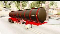 Trailer Fuel para GTA San Andreas