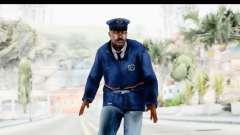Silent Hill Downpour - Postman para GTA San Andreas