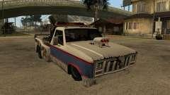 Nuevo remolque para GTA San Andreas