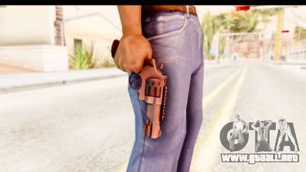 R8 Revolver para GTA San Andreas
