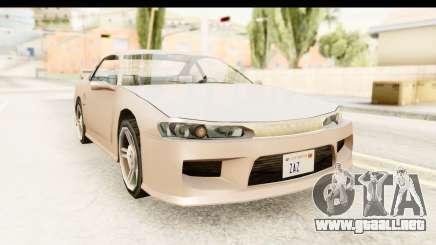 Annis Elegy 1998 para GTA San Andreas