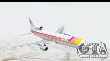 Lockheed L-1011-100 TriStar Iberia para GTA San Andreas