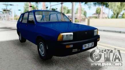 Dacia Liberta para GTA San Andreas