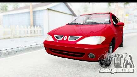 Renault Megane Coupe para GTA San Andreas