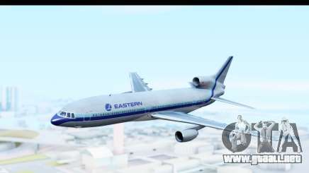 Lockheed L-1011-100 TriStar Eastern Airlines para GTA San Andreas
